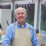 We've been inspired by Norman, the Great British Bake Off baker from Greater Speyside!